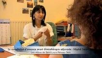Consultation d'annonce du cancer du sein (Saint-Louis)