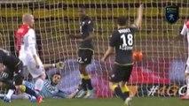 Le débrief d'Edouard Butin après AS Monaco FC-FCSM
