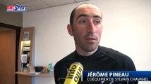 Cyclisme / Paris - Nice : Chavanel à maturité ? 11/ 03