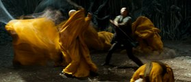 47 Ronin - Clip - Tengu Monks - video dailymotion