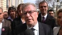 """Elections municipales : La liste """"Montpellier ! avec Jean-Pierre Moure"""" présentée sur la Canourgue"""