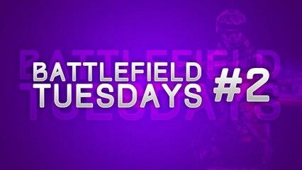 Battlefield Tuesday episode 2 - Domination on Hainan resort