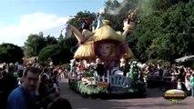 PortAventureros Disneyland Paris Disney Magic on Parade