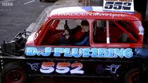 Britain's Banger Racers 1of2 [couchtripper]