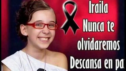 Iraila - Someone like you - Descansa en Paz