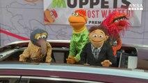 I Muppets tornano al cinema