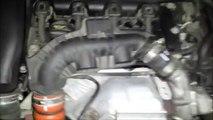 1.6 THP bruit moteur / Bruit Pompe à vide ou poussoir hydraulique