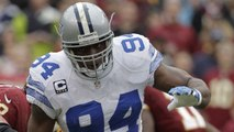 Dallas Cowboys release DeMarcus Ware
