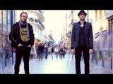 Laurent Beaumont et Luca Costa - La fille qui passe/Fata (clip)