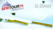 SFR Freestyle Tour 2014 - La Clusaz