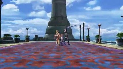 NA Launch Trailer de Final Fantasy X | X-2 HD Remaster