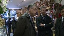 Municipales : à Lille, Martine Aubry fait course en tête