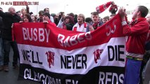 Manchester - United - Fulham prologue (Feb 9, 2014)