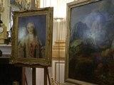 Trois tableaux volés par les Nazis restitués aux familles – 12/03