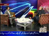 News Lounge 11 March 2014