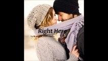 Right Here by Brandy ft. Elliott Yamin (R&B - Favorites)