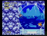 Sonic The Hedgehog 3 & Knuckles as Sonic & Tails Ice Cap Zone