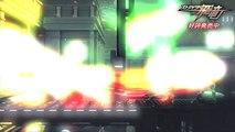 Strider (2014) - Action Trailer (Japon)