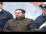 Casoria (NA) - Sgominata banda di spacciatori, 16 persone in manette -live- (11.03.14)