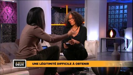 Vidéo de Faïza Guène