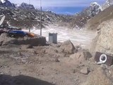 Everest base camp trekking , hiking to EBC, trail to Everest Guide to Mt Everest