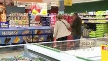 IPC baja en Febrero por medicamentos y gasolinas
