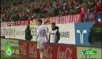 Ronaldo Vs. Ball Boy! So funny...