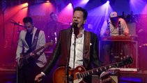 Gary Allan - It Ain't the Whiskey [Live on David Letterman]