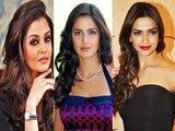 Aishwarya Rai Beats Katrina, Deepika & Sunny Leone | Latest Bollywood Gossips