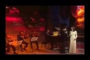 Nana Mouskouri  &  M.  Mouloudji  -   Le Temps  Des  Cerises  -
