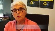 """Rapport Zuber : """"Il n'y a aucun débat entre nous sur les questions d'égalité femme-homme"""""""