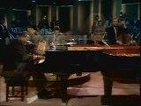 Oscar Peterson & Count Basie Slow Blues
