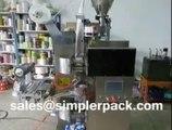 【Drip coffee sachet packaging machine】-ZH-18