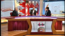 """TV3 - Divendres - Lluís Bassat i la creativitat, a """"Divendres"""""""