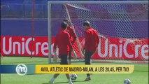 TV3 - Els Matins - Titulars del 11/03/14