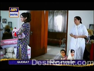 Meri Beti - Episode 23 - March 12, 2014 - Part 3