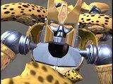 Beast Wars T1 Ep21