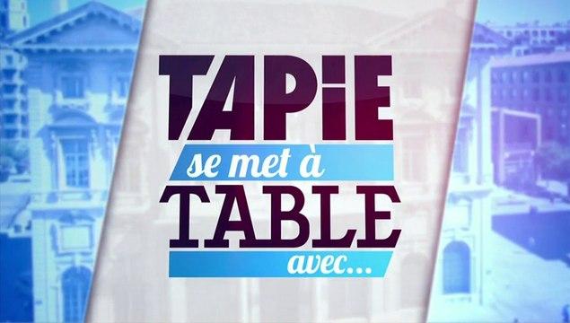 1/3 - Tapie se met à table avec Patrick Mennucci