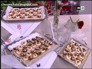 Recettes Des Biscuits Prestiges Avec Du Chocolat