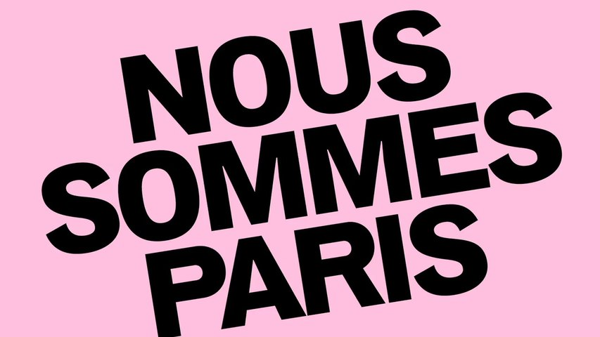#NousSommesParis - Le Film