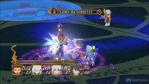 Tales of Symphonia : Combat contre Kratos