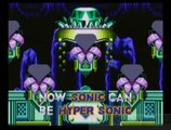 Sonic The Hedgehog 3 & Knuckles as Sonic & Tails Flying Battery Zone