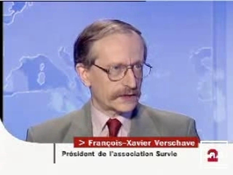 Noir silence - qui arrêtera la Françafrique