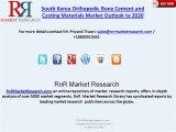 South Korea Orthopedic Bone Cement & Casting Materials Market 2020