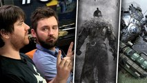 Gamekult l'émission #236 : Dark Souls II, Titanfall, Towerfall