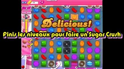 Max le Fou - Sugar Crush [Parodie]