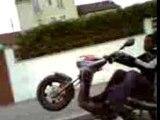 stunt 2006