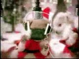 Dogs Merry Christmas song