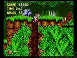 Sonic The Hedgehog 3 & Knuckles as Knuckles Angel Island