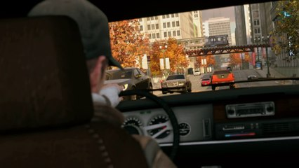 Watch Dogs - Story Trailer - da Ubisoft